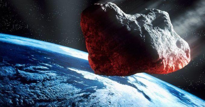 До Землі летить величезний астероїд-хмарочос: NASA показало відео