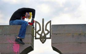 У Польщі розібрали пам'ятник воїнам УПА: опубліковані фото