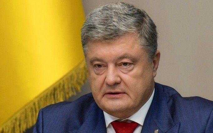 """Це """"троянський кінь"""" Кремля: Порошенко попередив ЄС про загрозу з боку РФ"""