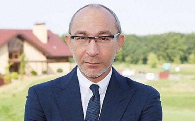 Обшуки у Кернеса: Луценко натякнув, що буде ще цікавіше