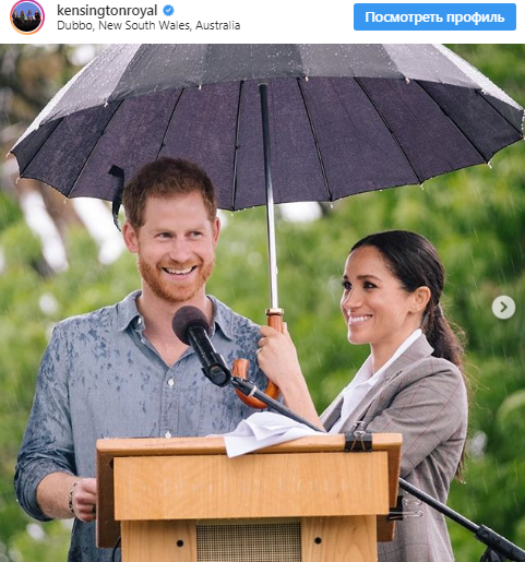 Зато прическа не испортилась: Трамп не поделился зонтом с женой, чем возмутил сеть (1)