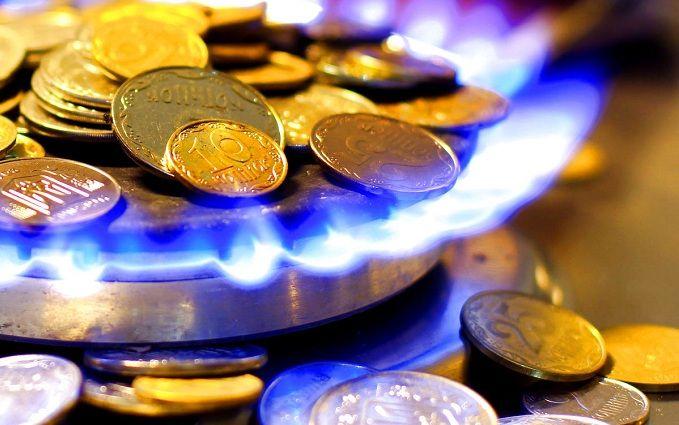 Кабмин прогнозирует значительный рост цен на газ и свет