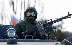 На окупований Донбас прибуло нове підкріплення з Росії, - волонтер