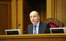 Россия активно милитаризует аннексированный Крым - Парубий