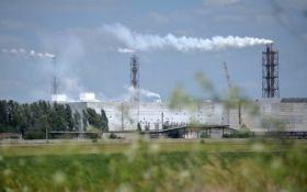 Новая волна экологической катастрофы: в оккупированном Крыму произошел еще один химический выброс