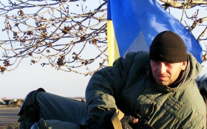 Український солдат під Авдіївкою загинув від кулі снайпера: опубліковані фото бійця