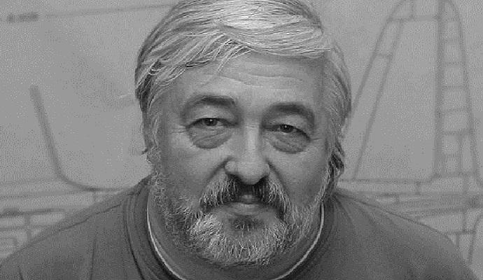 У Москві знайдений мертвим опозиційний публіцист