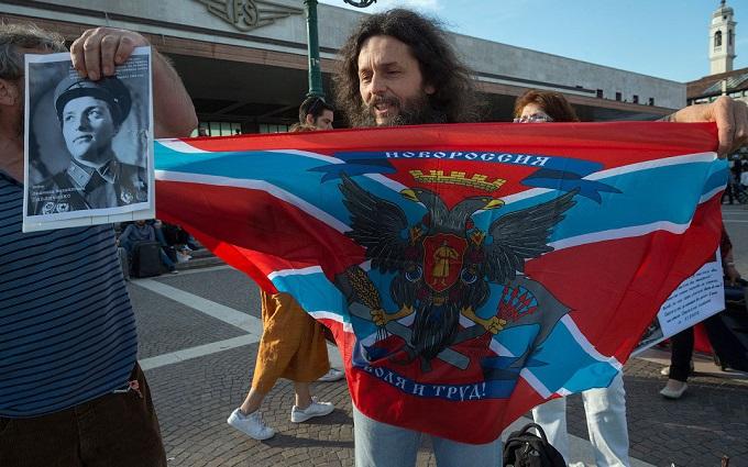 Путін вміє тільки воювати - ізраїльський політолог про Крим, новий фронт РФ і цілі