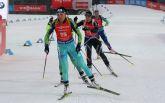 Женская эстафета в Рупольдинге: хронология гонки