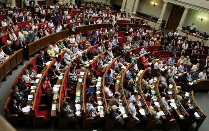 Рада занялась конфискацией денег Януковича