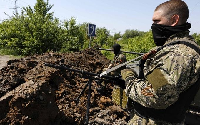 Розвідка розкрила кривавий план бойовиків на Донбасі