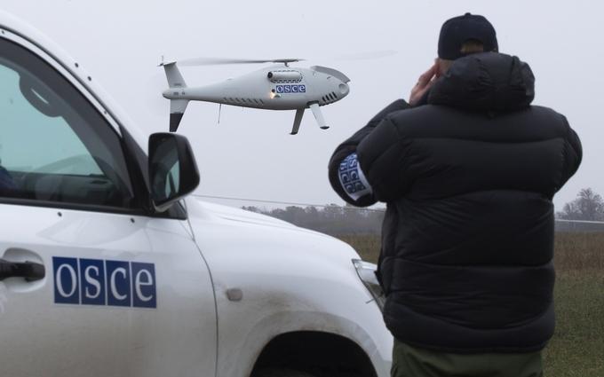 У Путіна зважилися на важливу заяву по збройній місії ОБСЄ: з'явилося відео