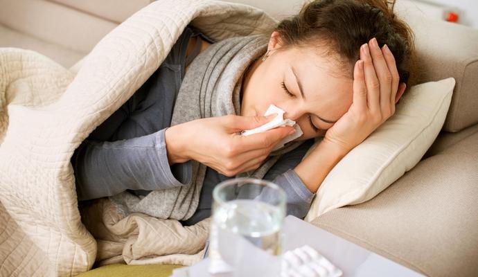 Прокуратура розслідує смерті від грипу в Краматорську