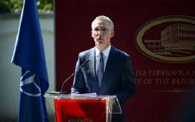 Сможем контролировать Крым: в НАТО сообщили замечательные новости