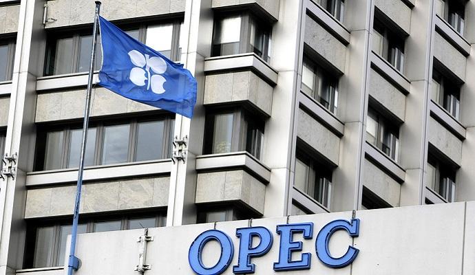 Ціна нафтового кошика ОПЕК опустилася нижче $25 за барель