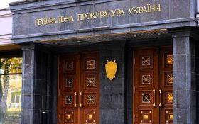 """ГПУ проводить обшуки в """"Укрнафті"""""""