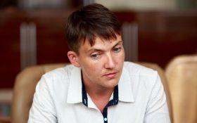 СБУ проверит Савченко на государственную измену