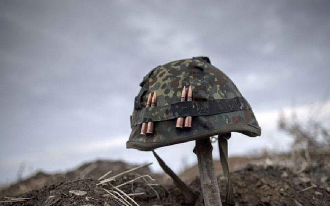 Взоне боевых действий погибли двое украинских военных