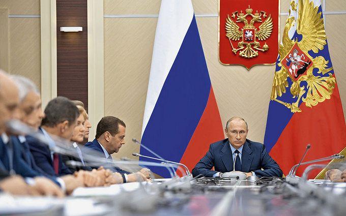 Без ссылки на обстоятельства: Путин поставил главную задачу новому российскому правительству