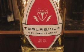 Tesla регистрирует бренд текилы