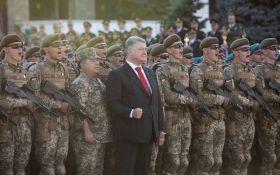 Вступ України в ЄС і НАТО: Порошенко анонсував важливий законопроект