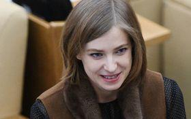 """Кримська """"няша"""" дивно відповіла на питання про наявність українського громадянства"""