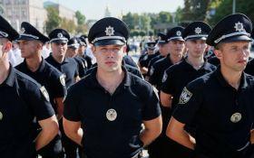 В Україні запроваджено нове професійне свято - День поліції