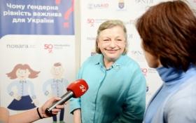 Національний Демократичний Інститут провів медіамарафон «Чому гендерна рівність важлива для України?»