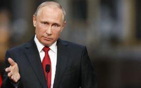 """""""Мы поддержали Порошенко"""": у Путина выступили с резонансным признанием"""