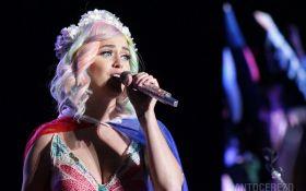 Кэти Перри хотела совершить самоубийство - известная певица назвала причину