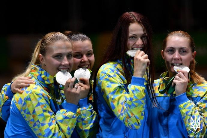Олімпійська чемпіонка Харлан: коли немає перемог, про спортсменів в Україні забувають (2)