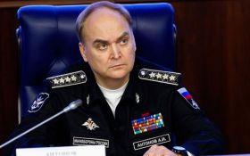 «Яструб» з досвідом: що потрібно знати про нового посла Росії в США?