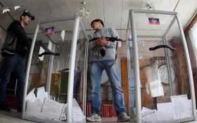 """Украина готовит мощный ответ на """"выборы"""" в ОРДЛО"""