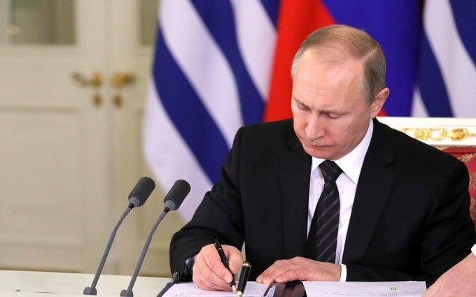 Путин начал срочные военные сборы - что происходит