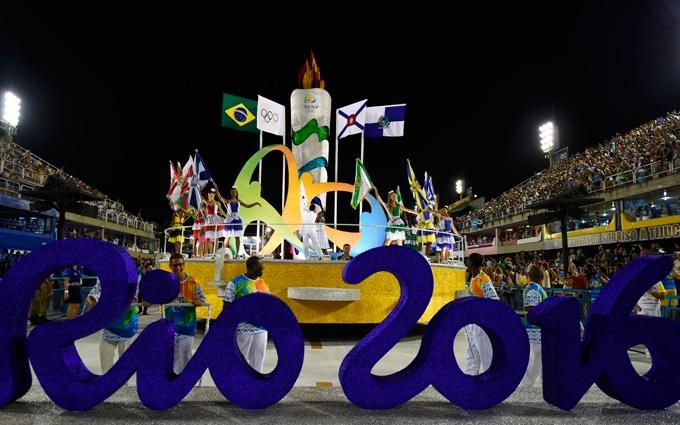 Де дивитися церемонію відкриття Олімпіади-2016 в Ріо: розклад трансляцій