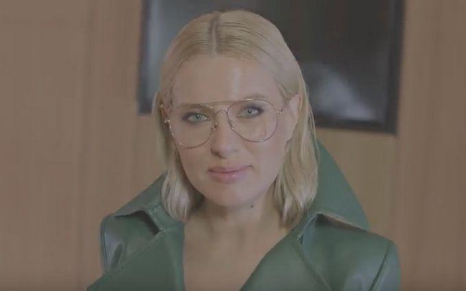 Ольга Горбачева в новом клипе учит сексуальным практикам: появилось видео