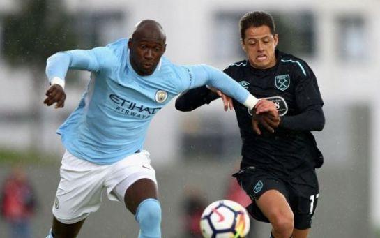 Сток Сити сделал предложение о покупке Мангала, Интер хочет арендовать игрока