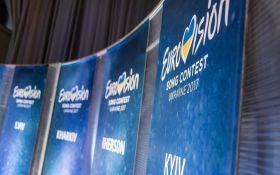 """Евровидение-2017: в Украине объяснили насчет """"черных списков"""" россиян"""