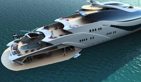Десятка розкішних яхт, що вражають уяву рівнем комфорту і технологій (10 фото) (1)