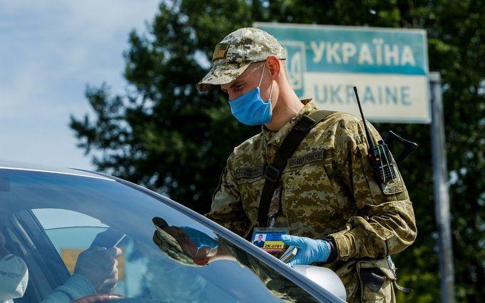 В Україні почали діяти нові правила перетину кордону - як тепер пропускають людей