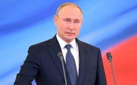 Хотим подписать мирный договор: Путин выступил с неожиданным заявлением