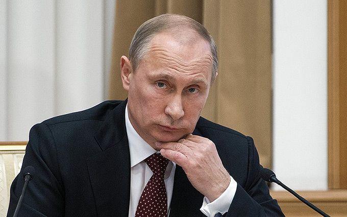 """День народження Путіна: в мережі з'явилися злі і смішні """"привітання"""""""