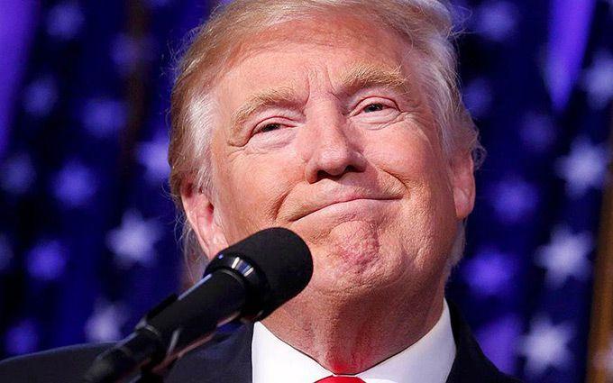 Трамп выступает зарасследование махинаций сголосами избирателей