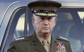 Министр обороны США рассказал о цели своего визита в Украину