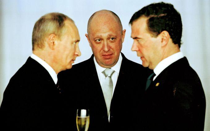 Кухар Путіна виявився мільярдером: соцмережі підірвало викривальне відео