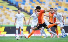 Шахтер снова стал чемпионом Украины по футболу - видео матча с Александрией