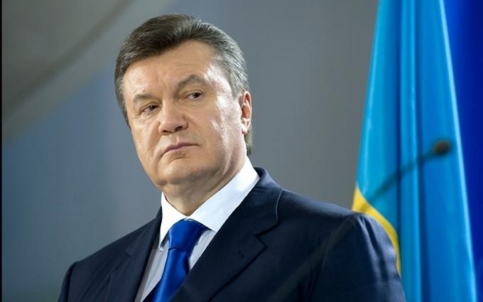 У мережі продають смішного Януковича в костюмі пінгвіна: опубліковані фото