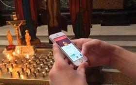 В России блогера хотят посадить в колонию за ловлю покемонов в церкви