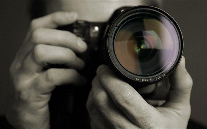 У ЄС законом заборонили фотографувати людей