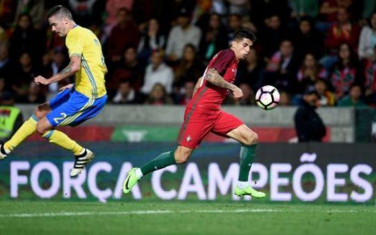 Канселу, скорее всего, сыграет за Интер перед международной паузой — CdS